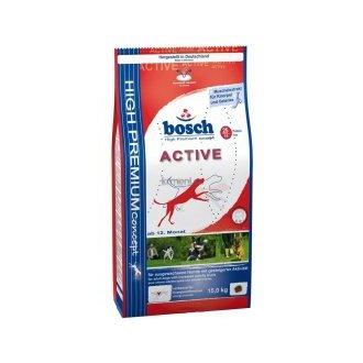 PSI - Bosch Dog Active 15kg