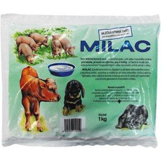 PSI - Mikrop MILAC krmné mléko štěně/kotě/tele/sele 1kg