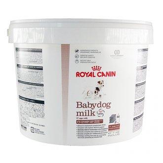 PSI - Royal Canin mléko krmné Babydog Milk pes 2kg