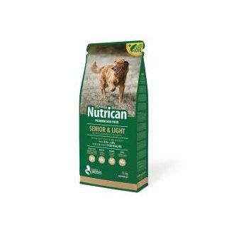 PSI - NutriCan Senior Light 15kg