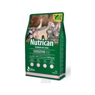 PSI - NutriCan Sensitive 3kg