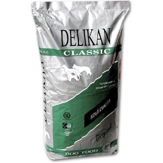 PSI - Delikan Dog Classic 10kg