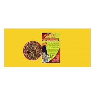 PTÁCI - Krmivo pro ptáky OLANDESE pro měkkožravé s hmyzem 1kg
