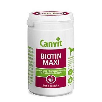 PSI - Canvit Biotin Maxi pro psy 500g new