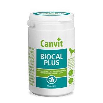 PSI - Canvit Biocal Plus pro psy 1000g new