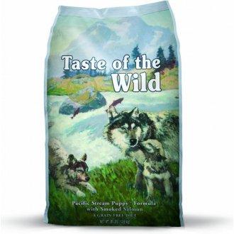 PSI - Taste of the Wild Pacific Stream 13kg