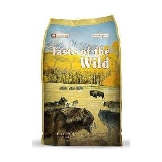 PSI - Taste of the Wild High Prairie 13kg