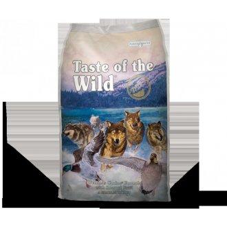 PSI - Taste of the Wild Wetlands Wild Fowl 6kg