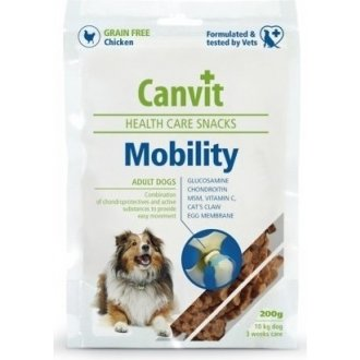 PSI - Canvit Snacks Mobility 200g