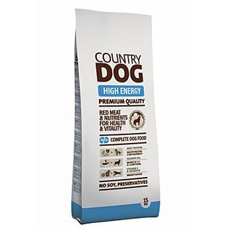 PSI - Country Dog Energy 15kg