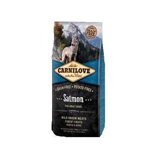 PSI - Carnilove Dog Salmon for Adult  1,5kg