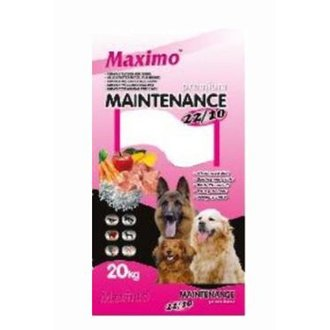 PSI - Delikan Dog Premium Maximo Maintenance 20kg