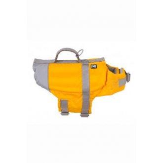 PSI - Vesta plavací Hurtta Life Savior 10-20kg oranžová