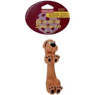 PSI - Hračka pes Pejsek latex 13cm Zolux