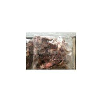 MRAŽENÉ MASO - JEHNĚČÍ SRDCE - KOSTKY 0,5kg