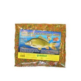 AKVARISTIKA - Color extruda mix Scopex pro ryby 1kg