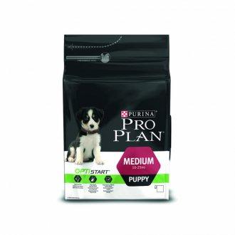 PSI - ProPlan Dog Puppy Medium 12kg