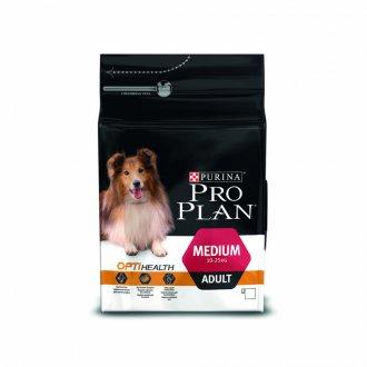 PSI - ProPlan Dog Adult Medium  14kg