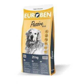 PSI - EUROBEN 22-8 Passive 20 kg