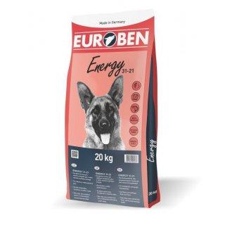 PSI - EUROBEN Energy 31-21 20kg