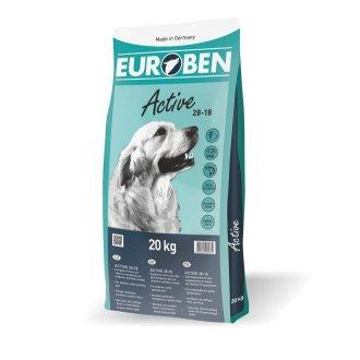 PSI - EUROBEN Active 28-18 20kg