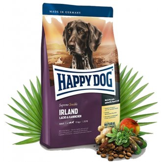 PSI - Happy Dog Supreme Nutrition Irland 12,5 kg