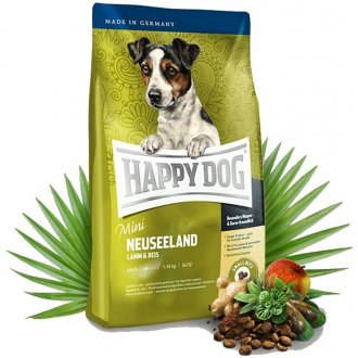 PSI - HAPPY DOG MINI NEUSEELAND 1kg