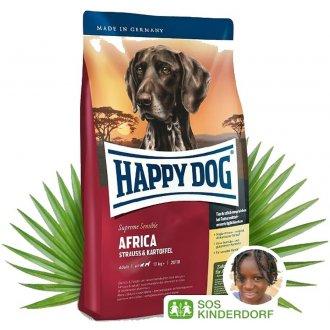 PSI - Happy Dog Supreme Nutrition Africa 12,5 kg