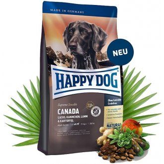 PSI - HAPPY DOG CANADA 1kg