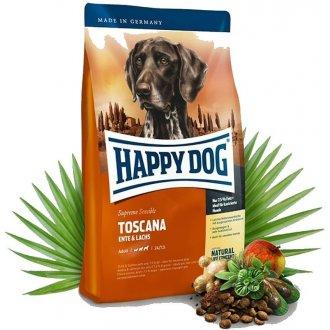 PSI - HAPPY DOG TOSCANA 1kg