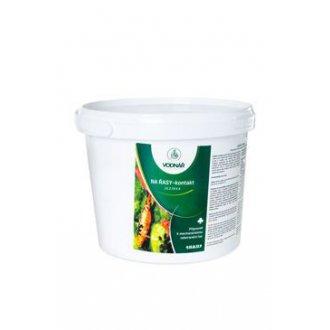 AKVARISTIKA - Vodnář Na řasy KONTAKT 10kg kbelík