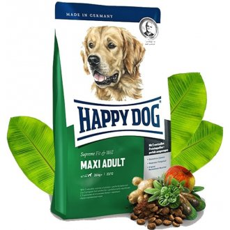 PSI - Happy Dog Supreme Fit & Well Adult Maxi 2 x 15 kg