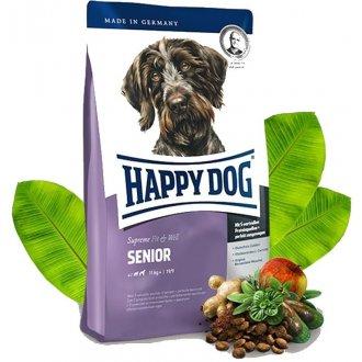 PSI - HAPPY DOG SENIOR 1kg