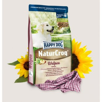 PSI - Happy Dog NaturCroq Welpen 15 kg