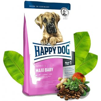 PSI - Happy Dog Maxi BABY 15 kg