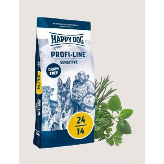 PSI - Happy Dog Profi Line Sensitive Grain free 20 kg