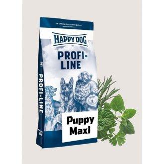 PSI - Happy Dog Profi Line Puppy Maxi 20 kg