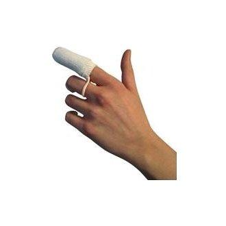 PSI - Petosan zubní kartáček na prst pro psy, mikrovlákno