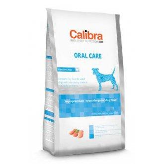 PSI - Calibra Dog EN Oral Care  2kg NEW