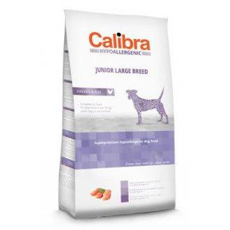 PSI - Calibra Dog HA Junior Large Breed Chicken  3kg NEW