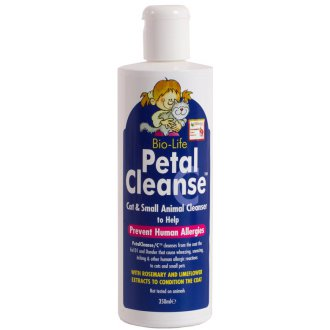 KOČKY - Bio-Life Petal Cleanse/C 350ml
