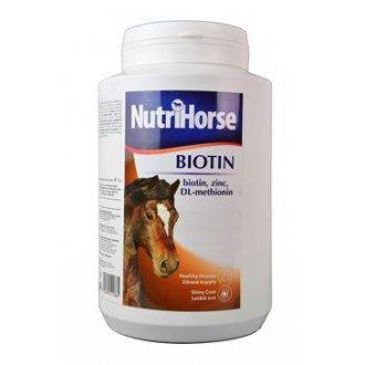 KONĚ - Nutri Horse Biotin pro koně plv 1kg