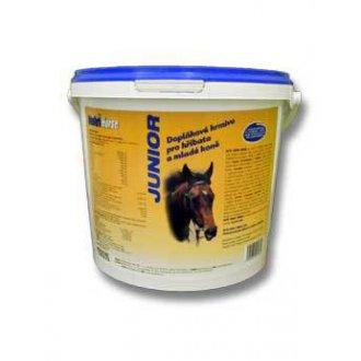 KONĚ - Nutri Horse Junior pro koně plv 5kg