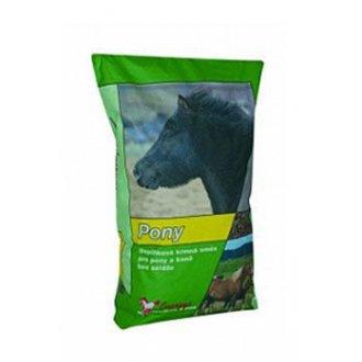 KONĚ - Krmivo koně ENERGY´S Pony gran 25kg