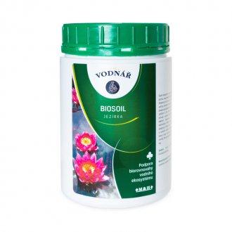 AKVARISTIKA - Vodnář Biosoil 0,5kg
