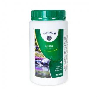 AKVARISTIKA - Vodnář pH Plus jezírka 1kg