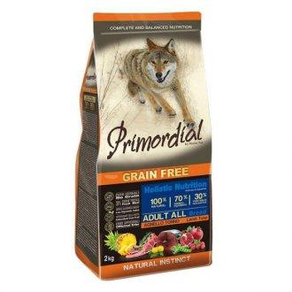 PSI - Primordial GF Adult Tuna Lamb 12kg