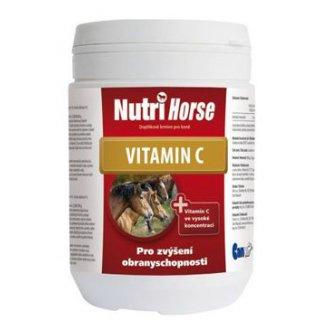 KONĚ - Nutri Horse Vitamin C - 500 g NEW