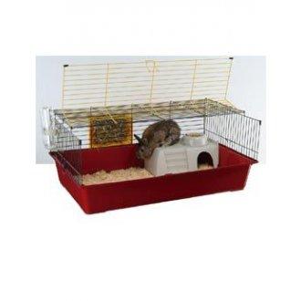 HLODAVCI - Klec králík RABBIT 100 cm 95x57x46 cm  FP