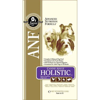 PSI - ANF CANINE HOLISTIC ADULT 12kg
